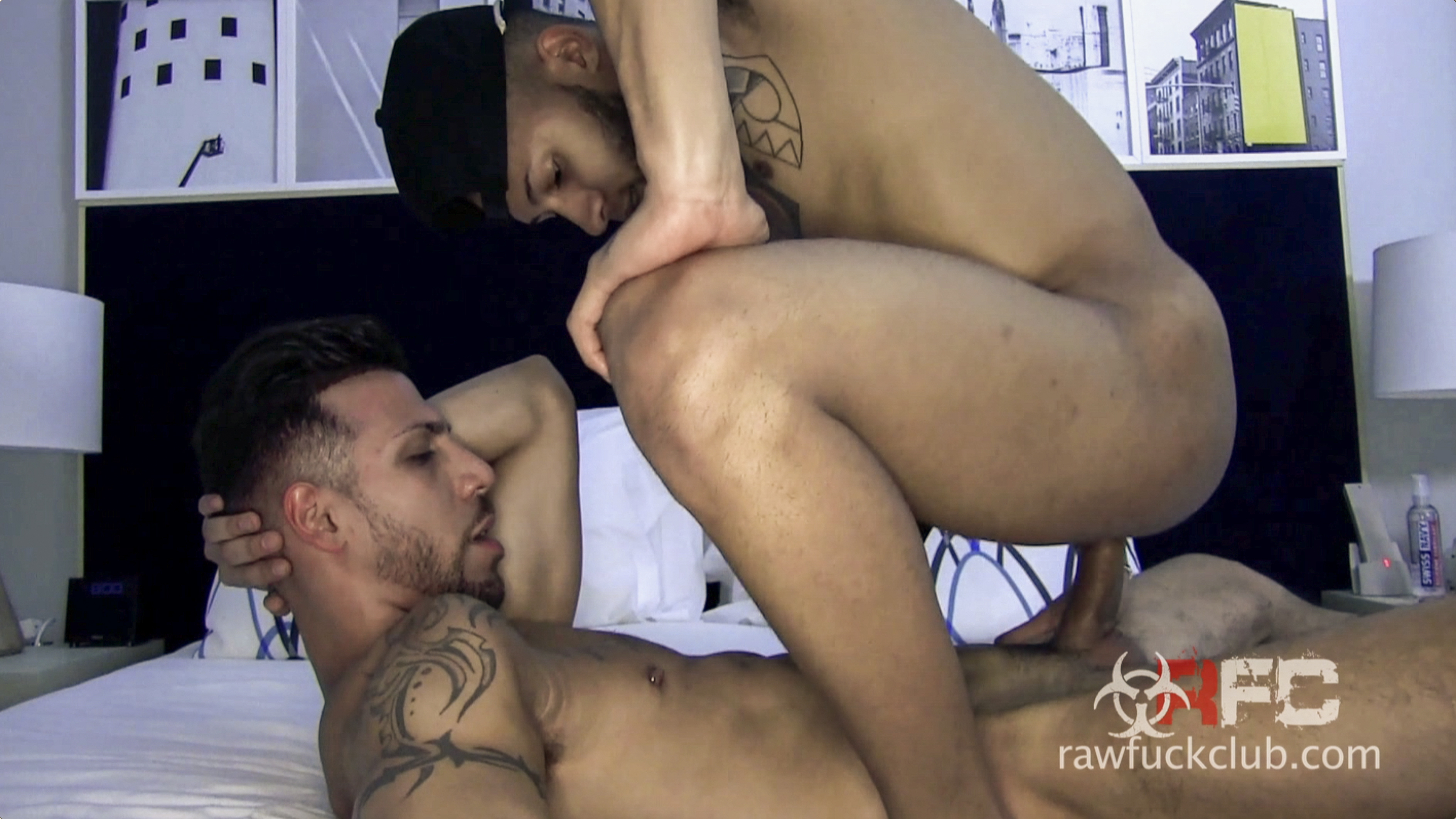 Cutler X And Xavier Arroyo