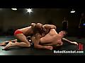 Paul Wagner & Sebastian Keys vs Leo Forte & Alessio Romero Live Audience Tag Team Match