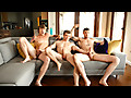 River Elliott, Gabriel Cross & Tom Faulk