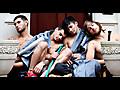 Levi Karter, Ricky Roman, Tayte Hanson & Liam