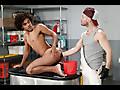 Fisting Central: Ashley Ryder & Derek Cline