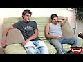 Broke Straight Boys: Softcore - Cj And Shane Anal
