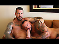 Bareback that Hole: Rocco Steele & Sean Duran