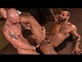 TitanMen: David Benjamin & Mitch Vaughn