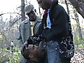 Got Milk by Chocolate Cream and B.C. Productions features a nasty dick sucking scene with Viper, Tony Diamond and Mr. X getting it on in the woods, out in public where they could get caught.