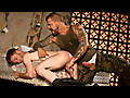 Fetish Force: Seamus O'Reilly & Rocco Steele