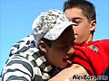Darren & Jay