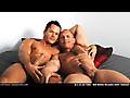 John Magnum & Valentin Petrov