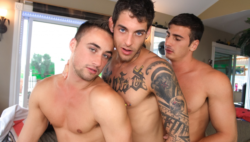 Chat for gay guys