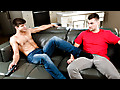 Next Door Raw: Princeton Price & Elliot Finn