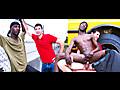 Thug Hunter: A Gang-Star Is Born!