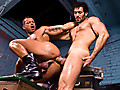 Xtra Inches: Alexander Garrett and Angelo Marconi