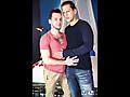 Roman Todd & Colton Grey