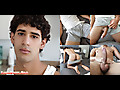 Latin Boyz: Sexy Latino Eyes Danial