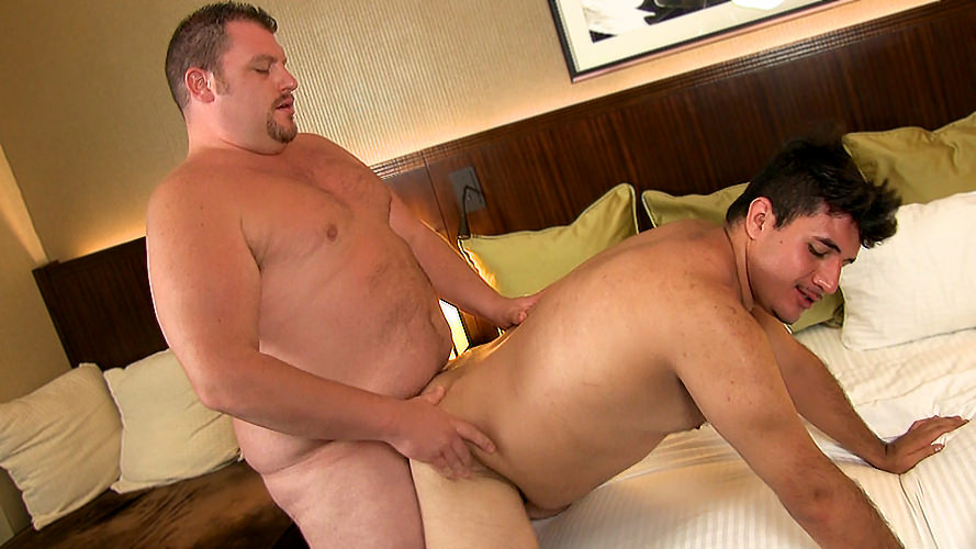 Caiyo Hot Black Cock Fuck Gay Porn Mansurfer