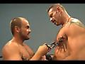 Daddys Bondage Boys: Gym Training Torment: Part 1