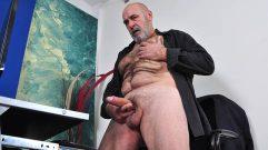 Big ass whitetail