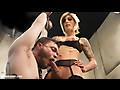 Nina Lawless & Mike Panic