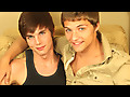Tylers Room: Blake Allen & Christian Collins