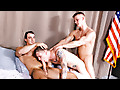 Active Duty: Ryan Jordan, Alex James & Blake Effortley