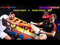 UK Hot Jocks: Theo Ford & Theo Reid