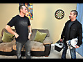 Im a Married Man: Devin & Sean Stavos