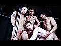 Masqulin: Dante Colle, Jack Kross, Thyle Knoxx & Igor Romani