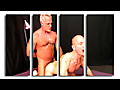 Hot Desert Knights Raw: Cream'n Daddies #2