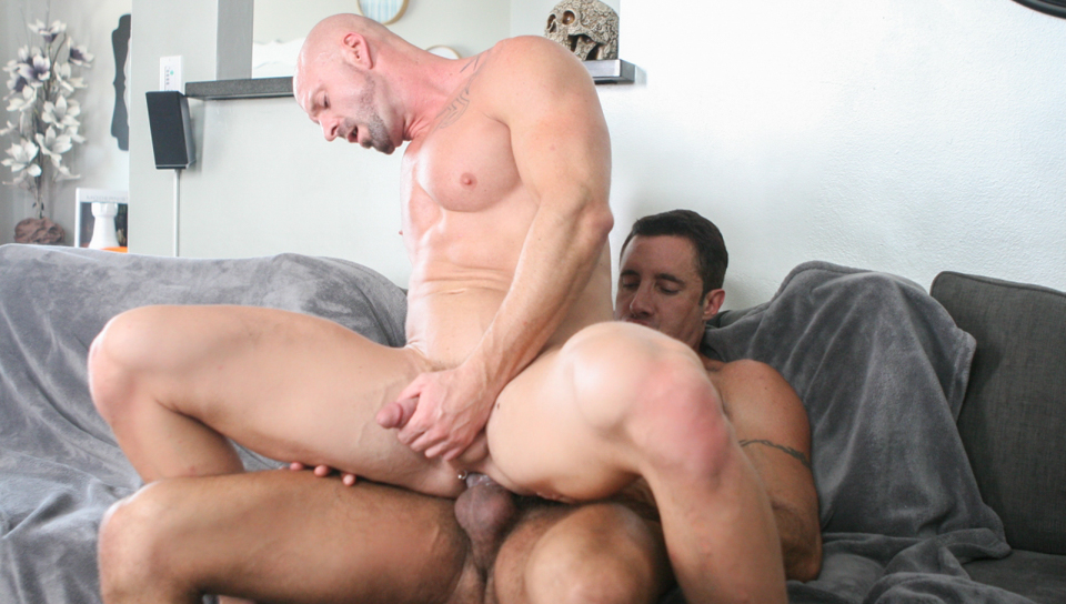 mitch vaughn amp nick capra   gay   one big horny family mitch and