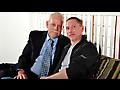 Older 4 Me: Jonathan Crosby & Trevor O'Neal