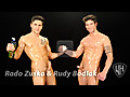 Rado Zuska & Rudy Bodlak