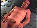 Workin Men XXX: This poor guy is another one of Buck's crazy friends