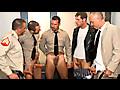 Dean Flynn, Erik Hall, Jason Reynolds, Jean Paul Roccard, Kai Grant, Tyler Kane & Vinnie D'Angelo