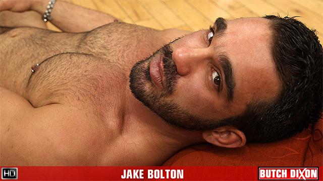 ManSurfer Jake Bolton