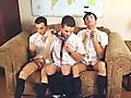 Jason Raze, Seth O'Conner & Justin Case