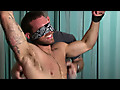 Chase Lachance and Sean Holmes Tickle Tortured