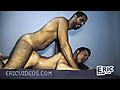 Eric Raw: Bareback Latinos
