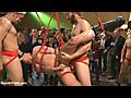 Bound in Public: Rex Cameron, Vinnie Stefano & Connor Maguire