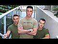 Active Duty: Quentin Gainz, Ripley Grey & Jay Ice