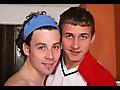 Hammer Boys: Jano Rougue & Tim Nagy