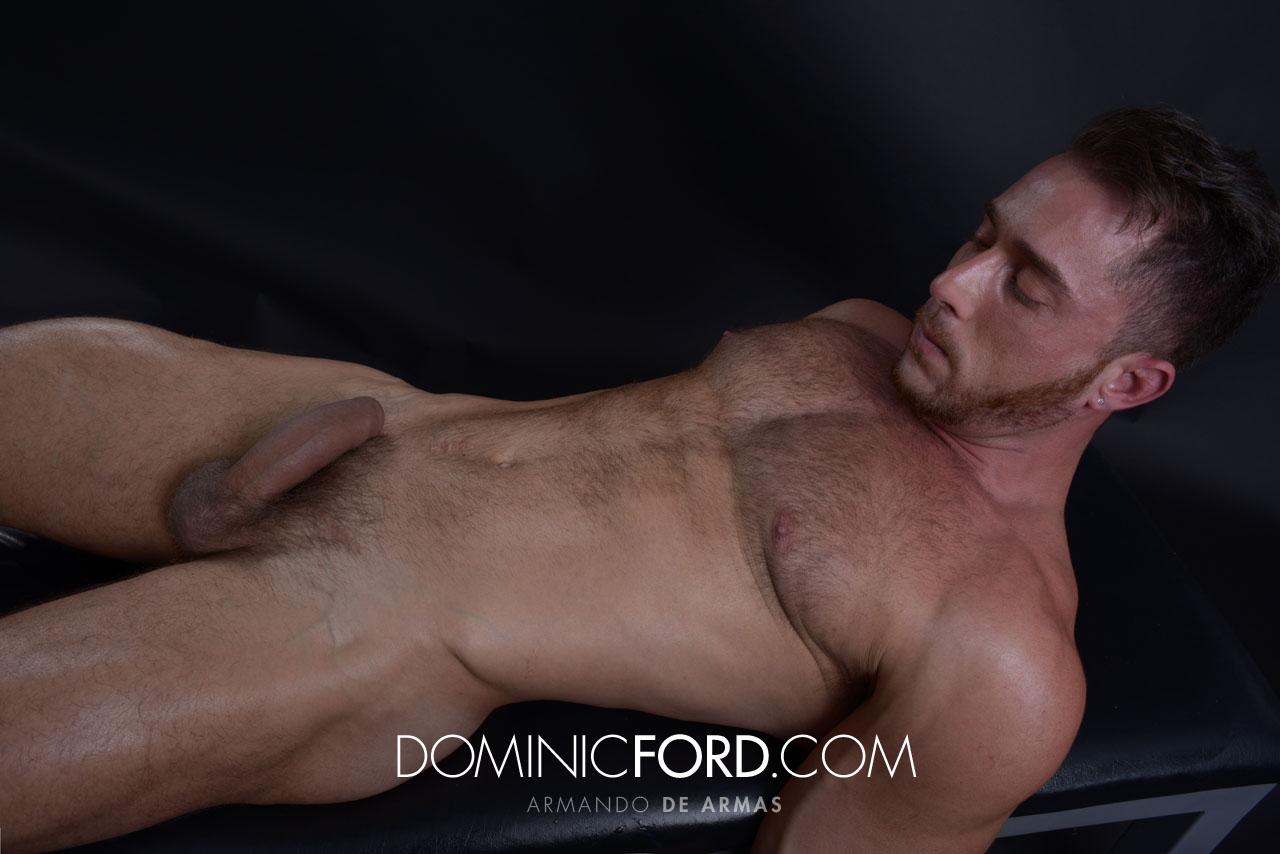 Armando De Armas Porno armando de armas - gay - gets jerked off: hot model armando de