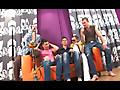 Crazy Party Boys: Crazy Party Boys 25
