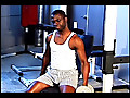 Ebony Knights: Two Hung Black Dudes In Gym Get In On