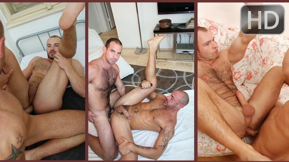 Männer anal Pornos