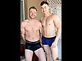 Sean Holmes & James Manziel