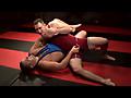 Iron Lockup: Boy's highschool wrestling is no match for puppy-jitsu!