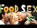 RetroMales: Food Sex Part 3