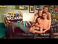Helix Studios: Evan Parker, Alex Greene, Alex Jordan & Andy Taylor