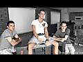 Broke College Boys: Broke College Boys - Mark Keith And Jake