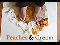 Gentlemens Closet: Peaches Cream 02